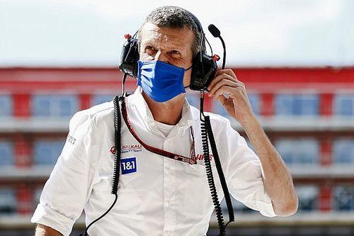 """Ralf Schumacher """"nagyot csalódott"""" Günther Steinerben"""