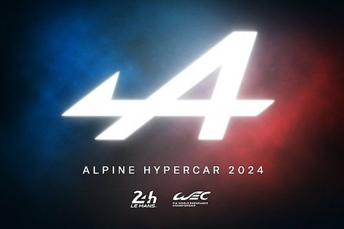 Alpine annonce son engagement en LMDh