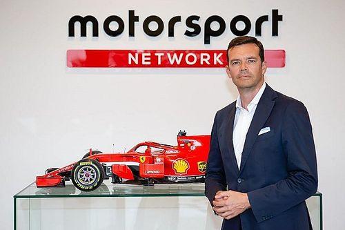 Motorsport Network nombra a Oliver Ciesla como CEO