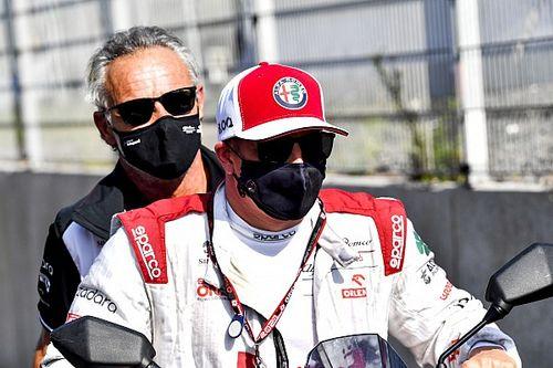 A Toyota csapatfőnöke már a WRC-be csábítaná vissza Räikkönent