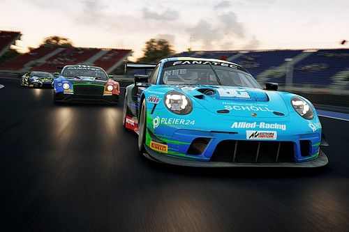 Assetto Corsa Competizione arrives on PS5 and Xbox Series X|S February 2022