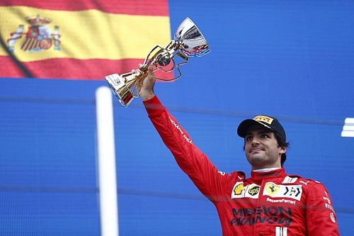 Galería: los 104 podios de España en la historia de la Fórmula 1