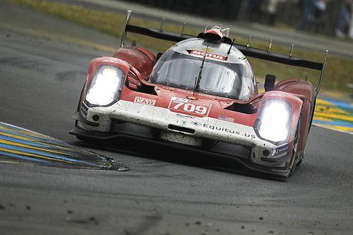 Glickenhaus déçu par la BoP et l'avantage de Toyota au Mans
