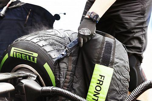 F1 Commission: il tema... caldo è l'abolizione delle termocoperte