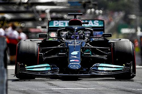 Macaristan GP öncesi: Yarış gridi