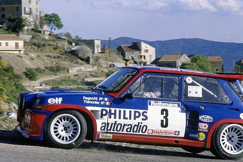Tour de Corse 1985 : Ragnotti gagne un rallye endeuillé