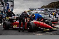 F1-demo's, volop actie en fans: Gamma Racing Day in coronatijd