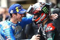 The epic sophomore showdown brewing in the MotoGP title race