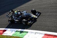 F3モンツァ:レース2はヒューズが追い上げ2勝目飾る。プレマは全員がリタイア