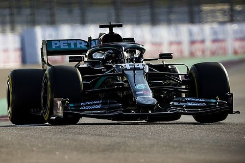 "Hamilton concerned about cars ""flying by"" him at start"