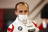 Kubica, 2021'de yeniden ralliye dönebilir