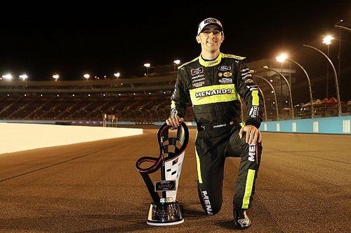 Xfinity champion Austin Cindric to attempt Daytona 500
