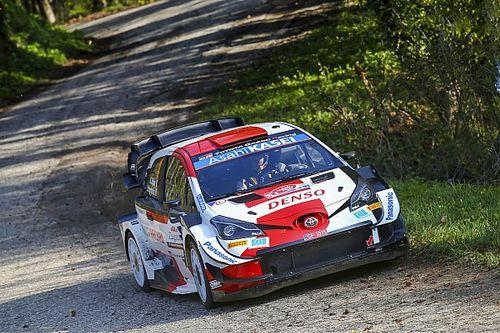 WRC, Rally Croazia, PS7: svetta Ogier. Neuville risponde a Evans