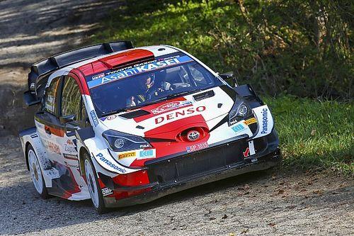 ES5 & 6 - Les Toyota Yaris WRC mettent la pression sur Neuville