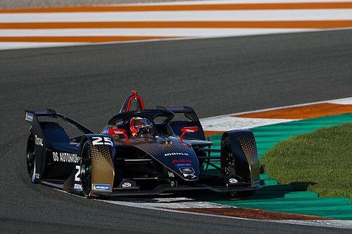 """Vergne calls for Formula E to """"never come back"""" to Valencia"""