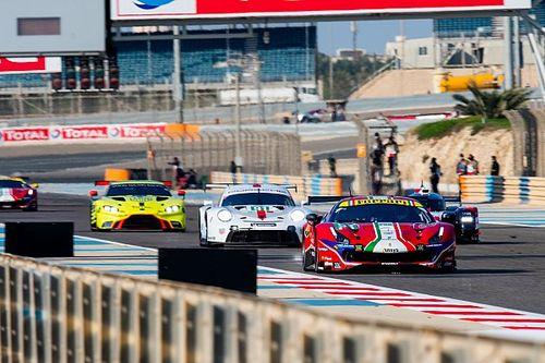 WEC впервые проведет гонку в Бахрейне днем