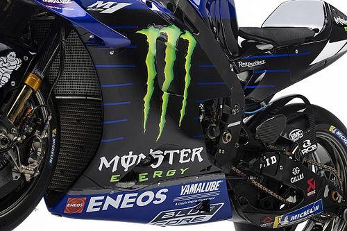 MotoGP: Yamaha diz ter aprendido após polêmica com válvulas do motor em 2020