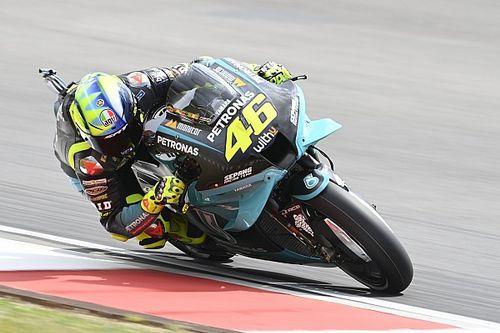 """Lorenzo: """"Rossi sembra lento nei suoi movimenti"""""""