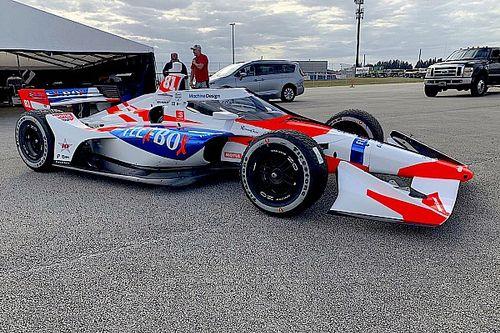 DragonSpeed reveals revised plans for IndyCar, IMSA, ELMS