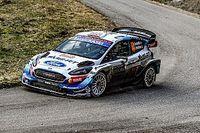 WRC: COVID, domani il futuro del Rally Ypres. E Monza è a rischio