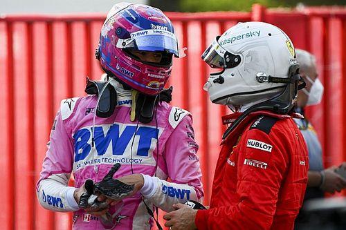 """Heidfeld: """"Vettel takım içi eşitliği anlaşmada garanti altına almıştır"""""""