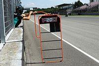 WK-stand na de MotoGP Grand Prix van Tsjechië