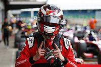 F2シルバーストン2:レース1はアイロット完勝でポイントリーダーに。角田は6位入賞