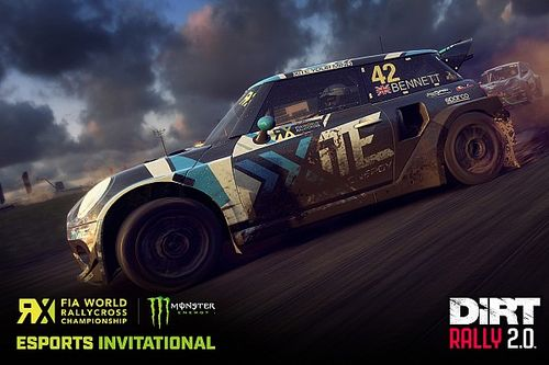 El título del World RX virtual se decide en Sudáfrica