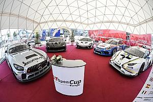 Nel 2019 arriva la GT Open Cup per le GT Challenge, Cup e Super Trofeo