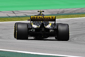 Renault making