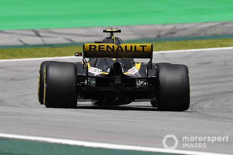 Renault anuncia la presentación de su F1 2019