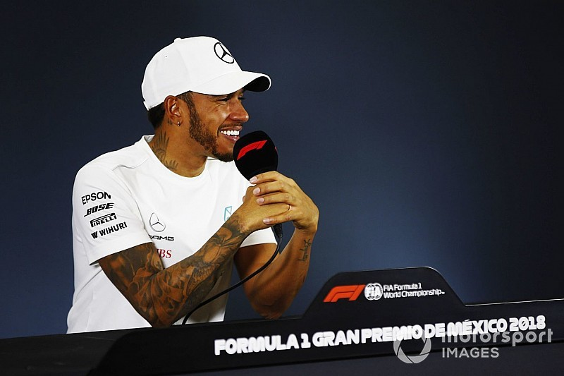 Mexican GP: Post-race press conference