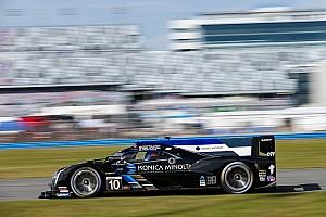 Sin cambios significativos en el ajuste de rendimiento para Daytona