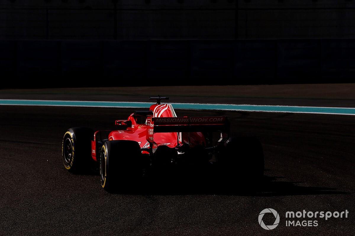 Ferrari plans to run new car before first F1 test