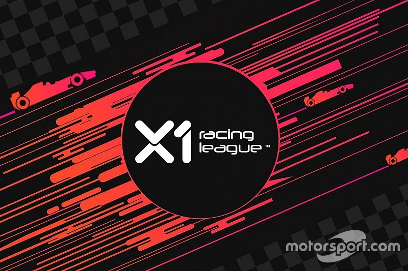First season of X1 Racing league to begin in October 2019