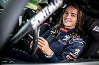 Catie Munnings reçoit le soutien de Red Bull