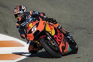 Photos - La première journée du test MotoGP de Valence