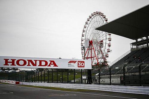 A Honda nyomást gyakorol a kormányra a Japán Nagydíj miatt
