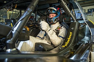 "Catsburg geniet van DTM-test: ""Back to the roots"""