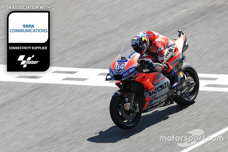 Thailand the big test of Ducati's