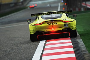 "Wait for first Vantage GTE win ""felt like 1000 years"""