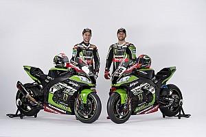 Superbike-WM News Kawasaki präsentiert Team für Superbike-WM 2016