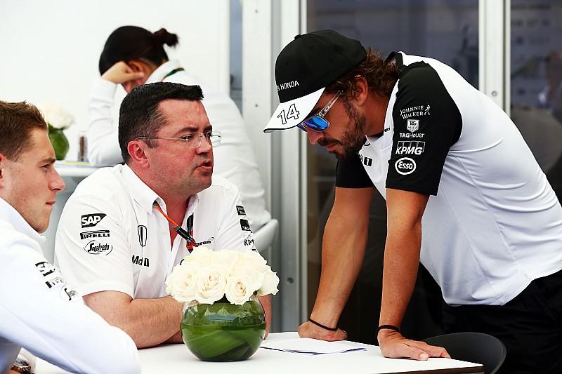 De Ferran, Alonso'nun F1'deki 8. takım patronu oldu