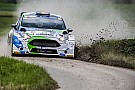All'ultimo secondo Cherain trova una Fiesta R5 per Zlín
