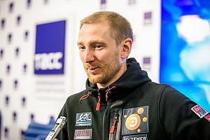 РАЛЛИ Интервью Лукьянюк вынужден заменить травмированного штурмана