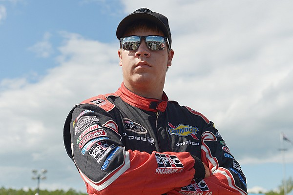 NASCAR Canada Breaking news NASCAR driver Cayden Lapcevich receives Canadian honor