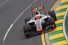 """Steiner takes Haas approach criticism as a """"compliment"""""""