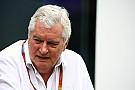 Сімондс став аналітиком і коментатором Sky Sports F1