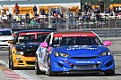 Canadian Touring CTCC - Intense racing at CTCC Summer Challenge in Shannonville