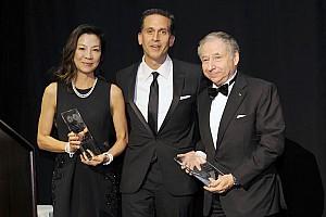 Automotive News Jean Todt und Ehefrau von den Vereinten Nationen ausgezeichnet
